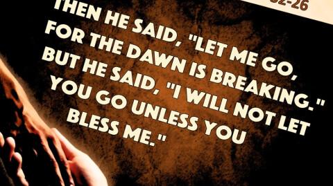 Prevailing Faith